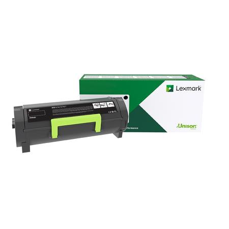 Lexmark 56F1000 Black Original Standard Capacity Return Program Toner Cartridge