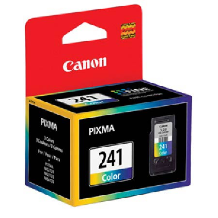 Canon CL-241 Original Color Ink Cartridge