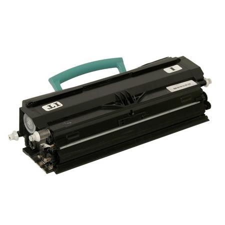 Lexmark 12A8305 Remanufactured Black Toner Cartridge