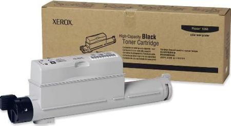 Xerox 106R01221 Black Original High Capacity Toner Cartridge