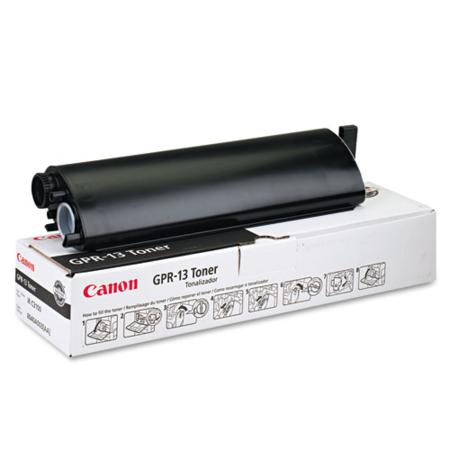 Canon GPR-13 Original Black Toner Cartridge (8640A003AA)