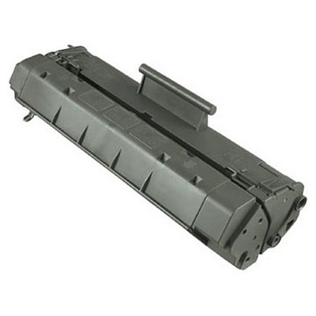 HP 92A (C4092A) Black Remanufactured Micr Toner Cartridge