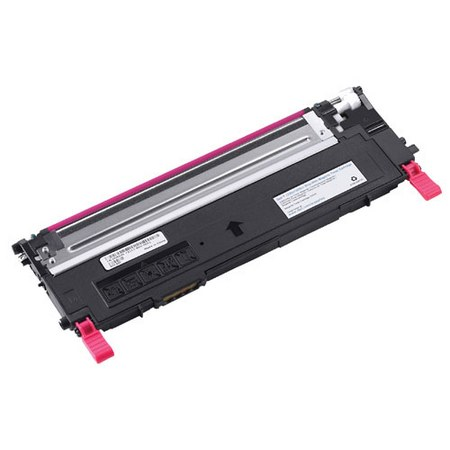 Dell 330-3580 Magenta Remanufactured Toner Cartridge