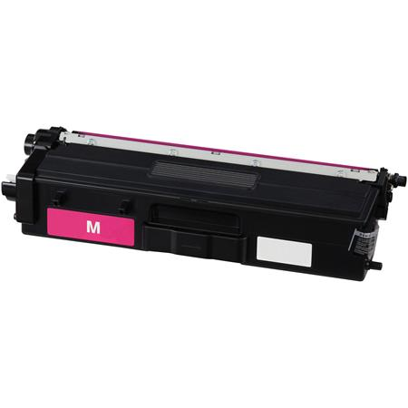 Brother TN433M Magenta Remanufactured High Capacity Toner Cartridge