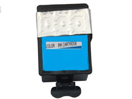 Compatible Color Kodak No.30XL High Yield Ink Cartridge (Replaces Kodak 1341080)