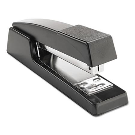 Full Strip Stapler 15-Sheet Capacity Black