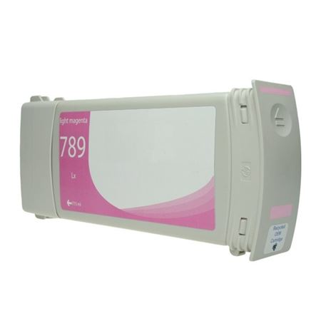 HP 789 (CH620A) Light Magenta Remanufactured Ink Cartridge
