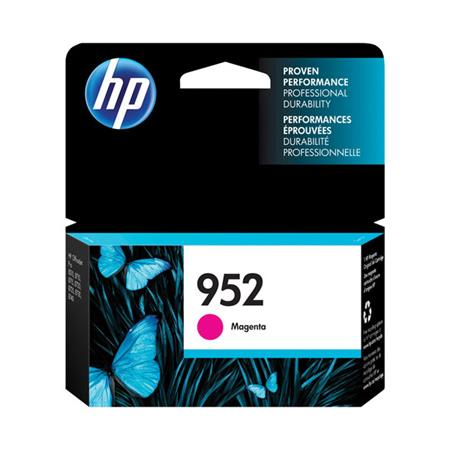 HP 952 (L0S52AN) Magenta Original Standard Capacity Ink Cartridge