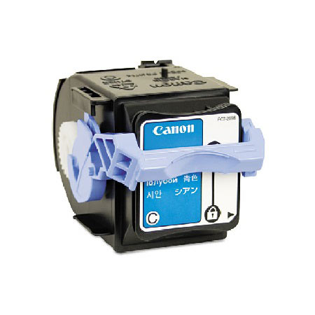 Canon GPR-27 Original Cyan Toner Cartridge (9644A008AA)
