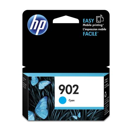 HP 902 (T6L86AN) Cyan Original Standard Capacity Ink Cartridge