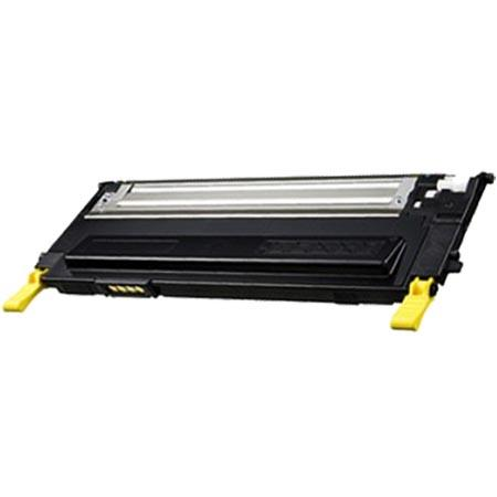 Samsung CLT-Y409S Yellow Remanufactured Toner Cartridge