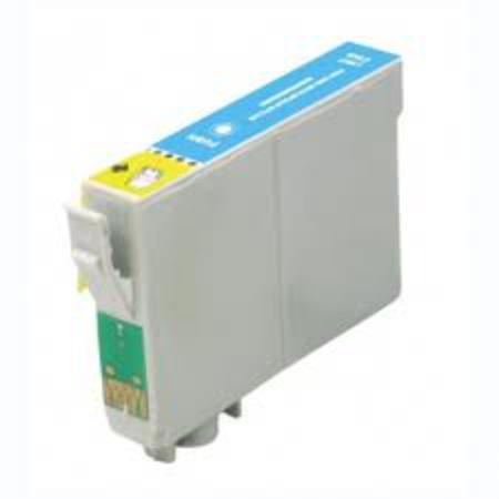 Epson T0795 Light Cyan Remanufactured Ink Cartridge