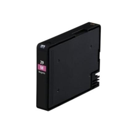Canon PGI-29M Magenta Compatible Ink Cartridge