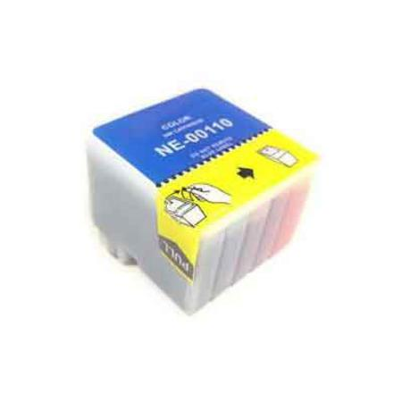 Epson S020110 (T053) 5 Color Remanufactured Ink Cartridge