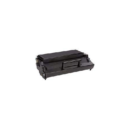Lexmark 08A0478 Remanufactured Black Toner Cartridge