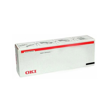 OKI 45536516 Black Original Toner Cartridge