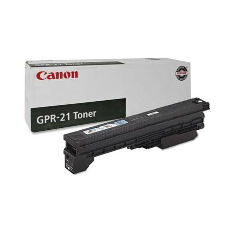 Canon GPR-21 Black Original Toner Cartridge (0262B001AA)