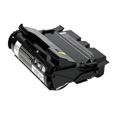 Compatible Black Lexmark X651H11A/X651H21A Micr High Yield Toner Cartridge
