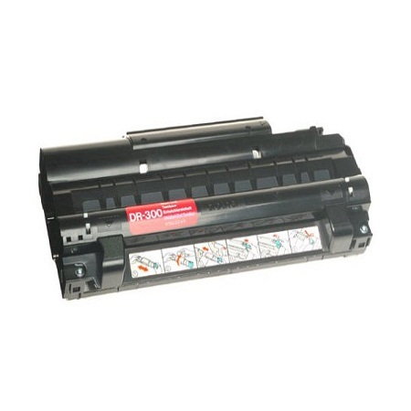 Compatible Black Brother DR300 Drum Unit