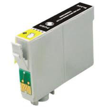 Compatible Black Epson T0791 Ink Cartridge (Replaces Epson T079120)
