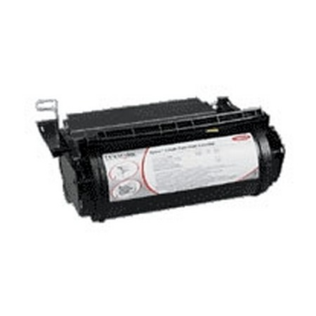 Lexmark 1382625 Black Remanufactured Micr Toner Cartridge