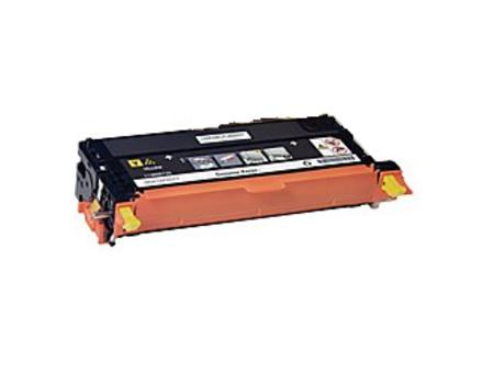 Xerox 113R00725 Remanufactured Yellow Toner Cartridge