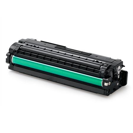 Samsung CLT-C506S/L Cyan Remanufactured Toner Cartridge
