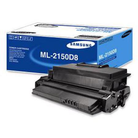 Samsung ML-2150D8 Original Black Toner Cartridge