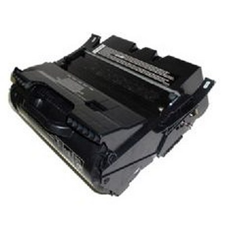 Dell 341-2919 Black Remanufactured Micr Toner Cartridge