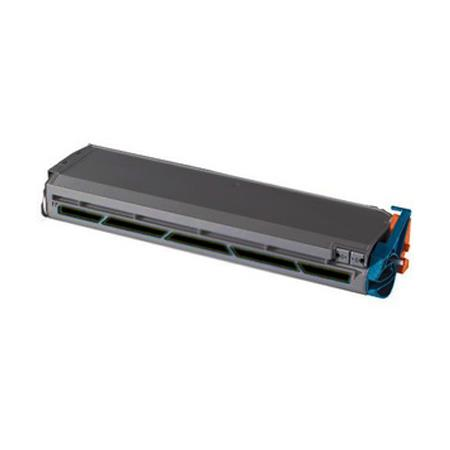 OKI 41963604 Remanufactured Black Toner Cartridge MS