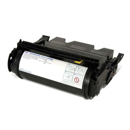 Dell 341-2918 (UG218) Original Black Toner Cartridge