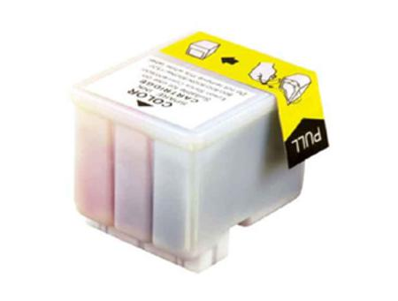 Epson S020049 Color Remanufactured Ink Cartridge