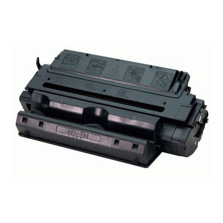 Canon EP-72 Black High Capacity Remanufactured Print Cartridge