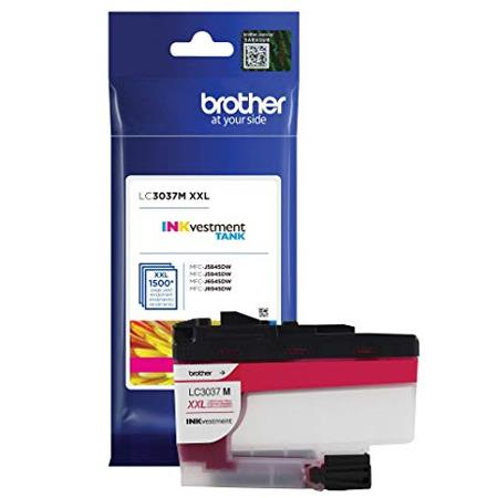 Brother LC3037M Magenta Original Extra High Capacity Ink Cartridge
