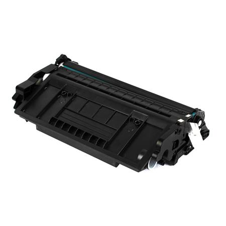 HP 26X Black Remanufactured High Capacity Toner Cartridge (CF226X)