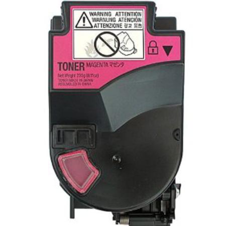 Konica-Minolta 4053-601 Magenta Remanufactured Toner Cartridge TN310