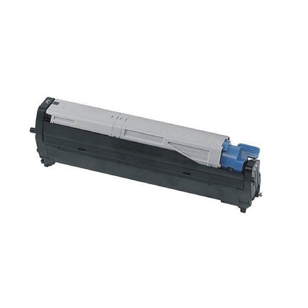 OKI 43460203 Cyan Remanufactured Drum Unit