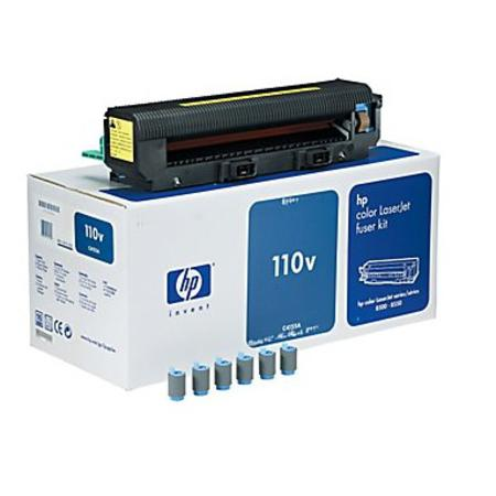 HP Color LaserJet C4155A Original 110-Volt Fuser Kit