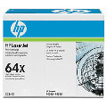 HP CC364X Original Black High Capacity Toner Cartridge
