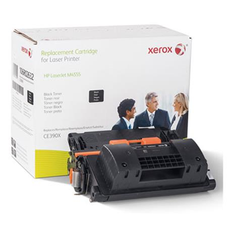 Xerox Premium Replacement Black High Capacity Toner Cartridge for HP 90X (CE390X)