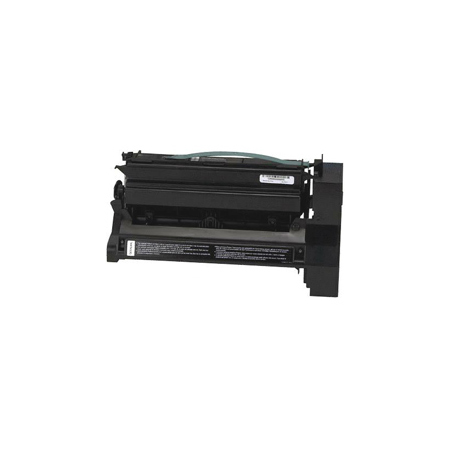 Lexmark 15G642M Original Magenta High Yield Return Program Toner Cartridge