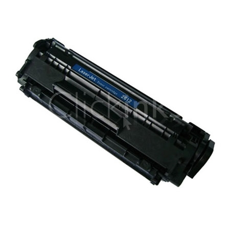 Canon CRG-118BK Black Remanufactured Laser Toner Cartridge