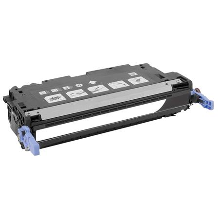 Compatible Cyan Canon CRG-111C Toner Cartridge (Replaces Canon 1659B001AA)