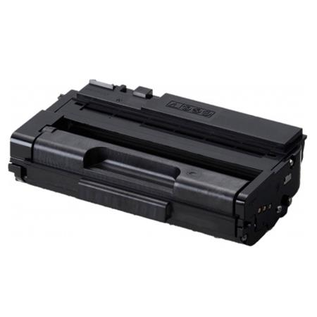 Compatible Black Ricoh 408288 Toner Cartridge