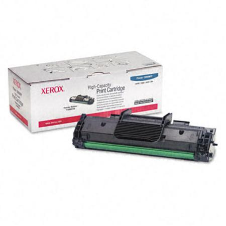 Xerox 113R00730 Black Original Toner Cartridge (CWAA0747)