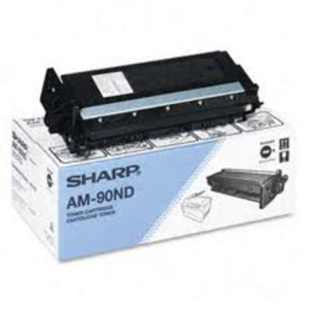 Sharp AM-90ND Black Original Toner Cartridge