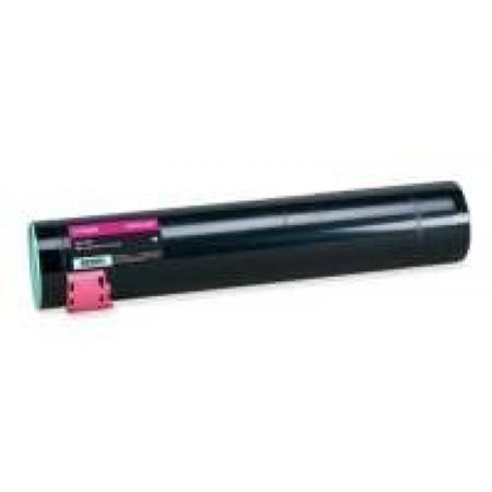 Lexmark C930H2MG Magenta Remanufactured High Yield Laser Toner