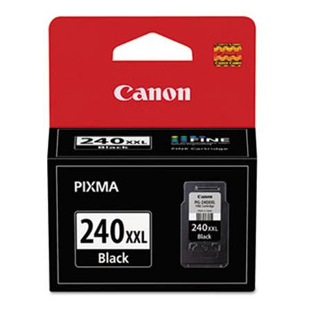 Canon PG-240XXL Black Original Extra High Capacity Ink Cartridge
