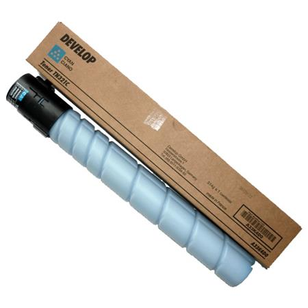 Konica Minolta TN321C Cyan Original Toner Cartridge