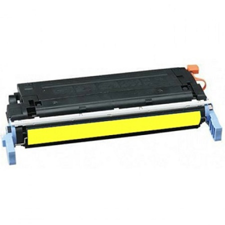 Compatible Yellow Canon EP-85Y Toner Cartridge (Replaces Canon 6822A004AA)